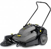 фото Подметальная машина Karcher KM 70/30 C  Bp Pack Adv