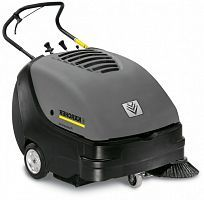 фото Подметальная машина Karcher KM 85/50 W Bp Pack