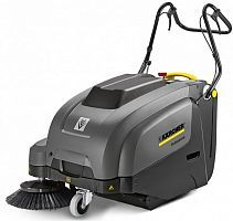 фото Подметальная машина Karcher KM 75/40 W Bp