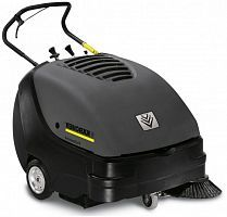 фото Подметальная машина Karcher KM 85/50 W Bp Pack Adv