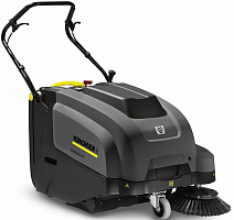 фото Подметальная машина Karcher KM 75/40 W Bp Pack
